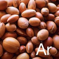 Argan Oil (Argania Spinosa Kernel Oil) Ingredient Image