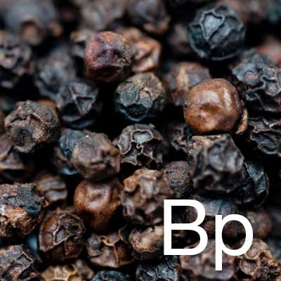 Black Pepper (Piper Nigrum Seed Oil) Ingredient Image