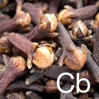 Clove Bud (Eugenia Caryophyllata Bud oil) Ingredient Image