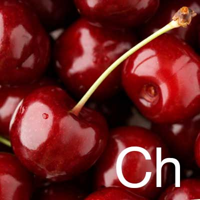 Cherry (Prunus Avium Seed Oil) Ingredient Image