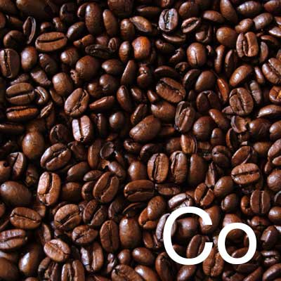 Coffee Extract (Coffea Arabica Seed Oil) Ingredient Image