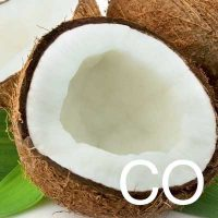 Coconut Oil (Cocos Nucifera Oil) Ingredient Image