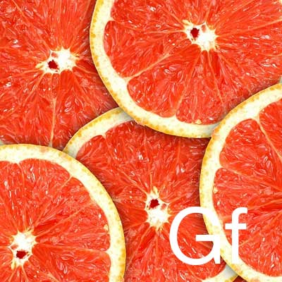 Grapefruit (Citrus Grandis Peel Oil) Ingredient Image