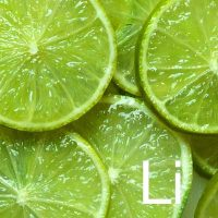 Lime (Citrus Aurantifolia Peel Oil) Ingredient Image