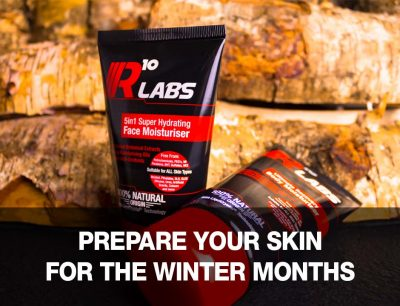 Prepare Your Skin for the Winter Months