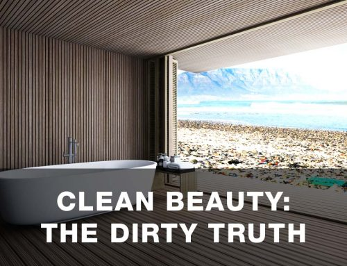 The Dirty Truth About: Clean Beauty