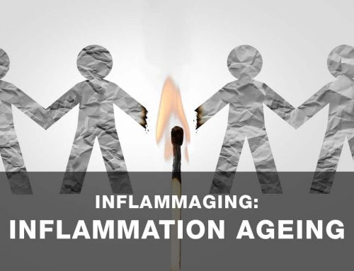 "Are You ""Inflammaging""? How to Stop the Inflammation that Speeds Up Ageing"