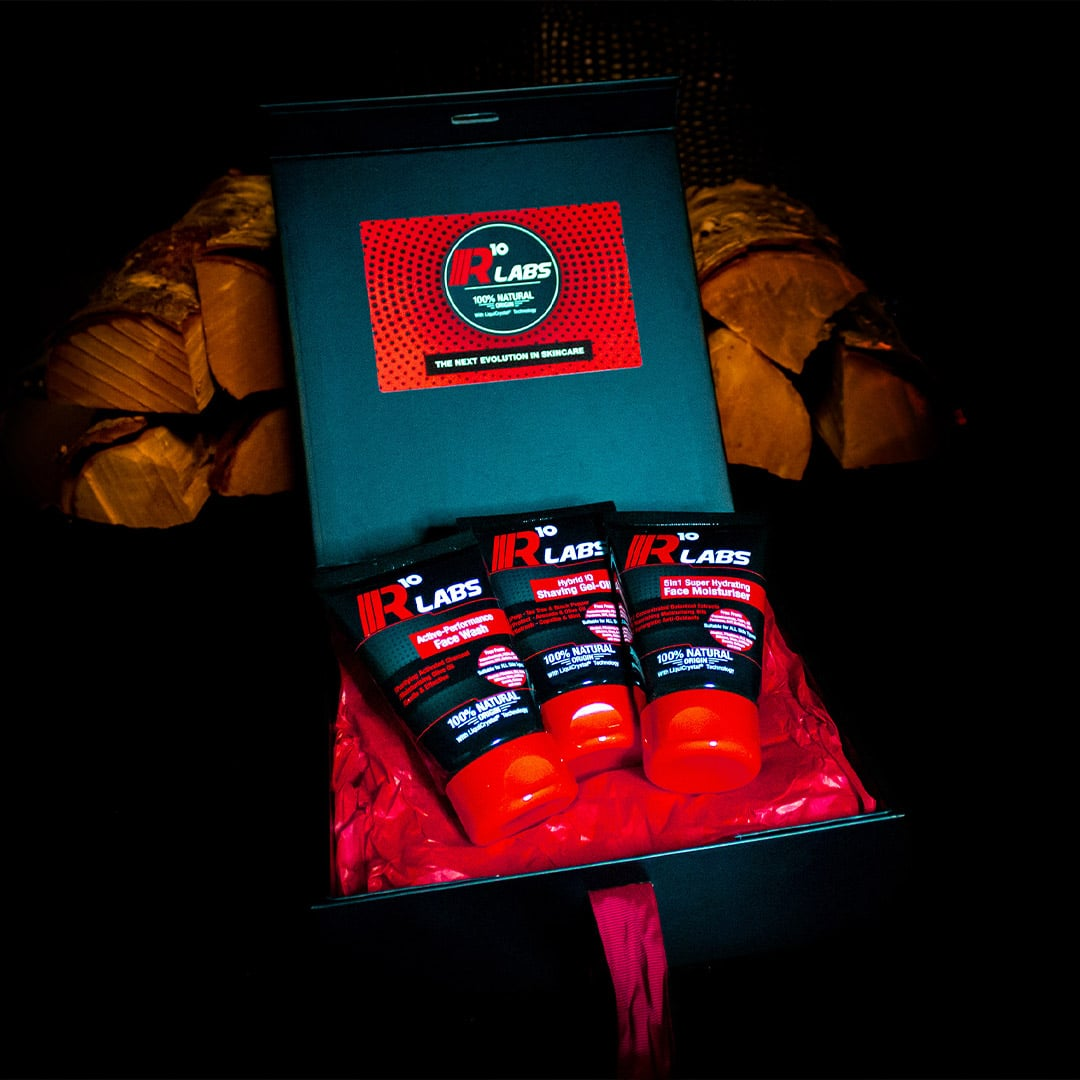 R10 Labs Valentines Day Gift Set