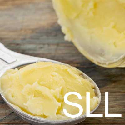 SLL (Sodium Lauroyl Lactylate) Ingredient Image
