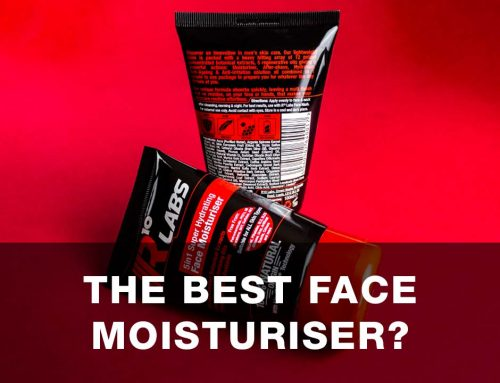 What makes our Face Moisturiser the best Face Moisturiser for you?