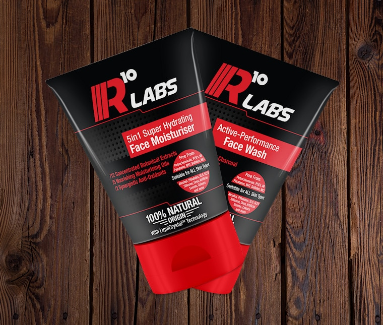 R10 Labs Face Pack image