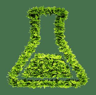 Green Chemistry Principles in R10 Labs Skincare Range Image